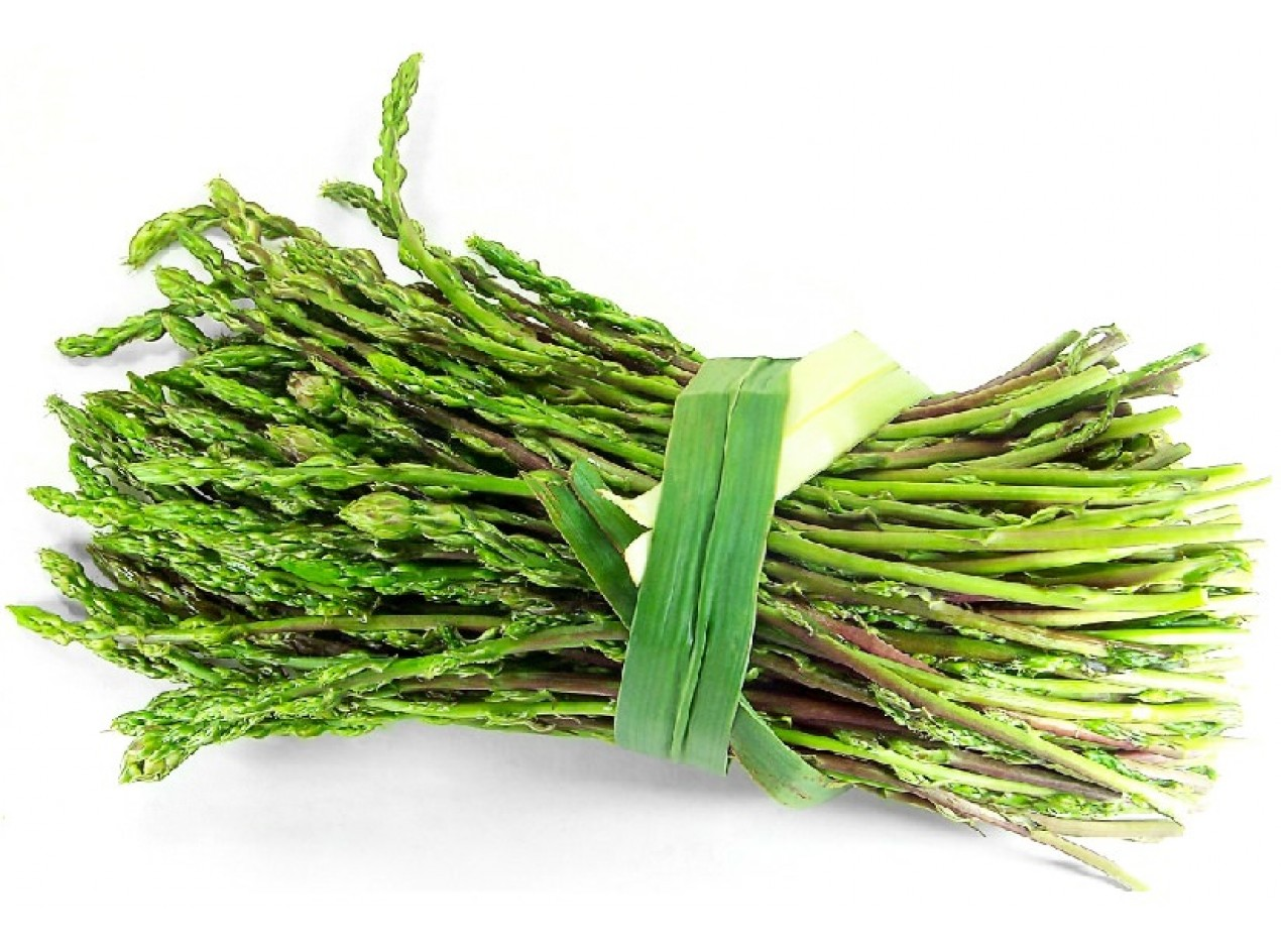 Connover's Colossal Asparagus