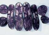 ECOS Purple Potato