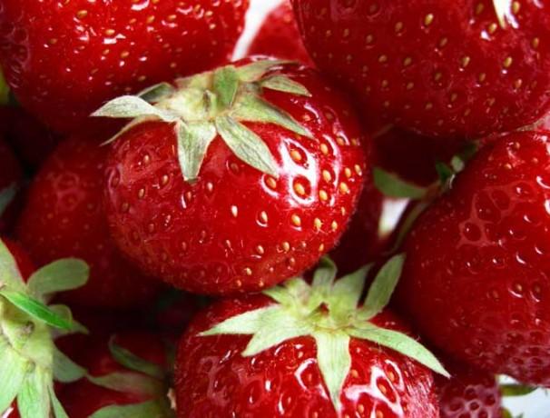 Musk Strawberry