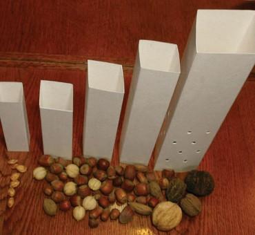 Plant Bands-Paper Pots